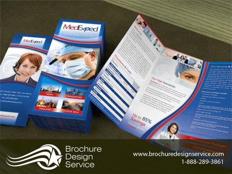 Brochure Design - Inspiration, Samples, Examples, Templates, Sizes - http://www.brochuredesignservice.com/Brochure-Design-T3215.html