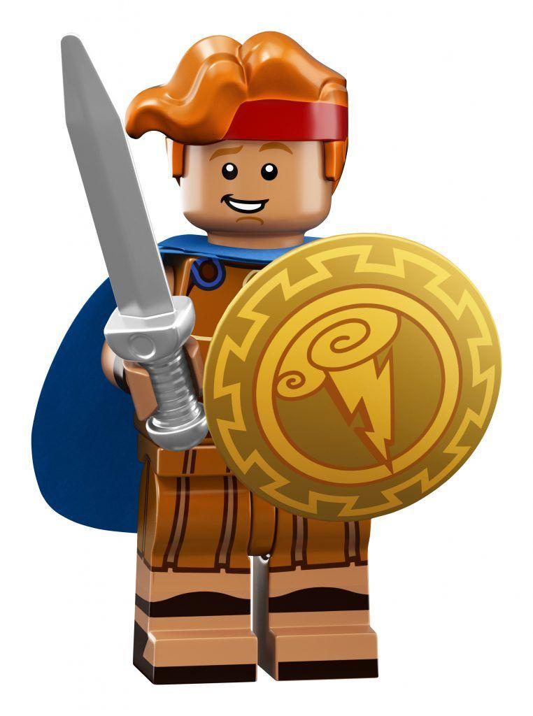 LEGO reveals Disney Collectible Minifigures Series 2 [News
