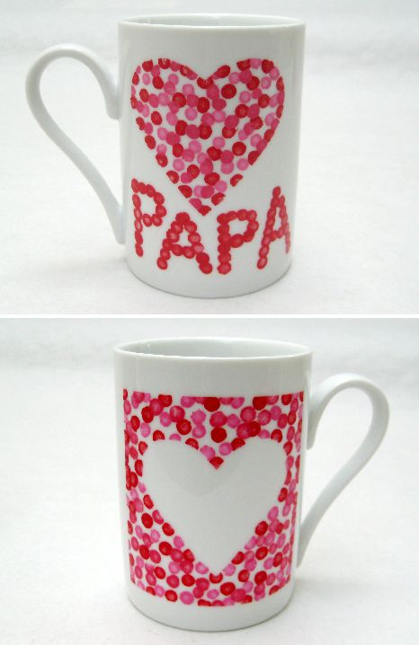 mugs pour papa. Black Bedroom Furniture Sets. Home Design Ideas