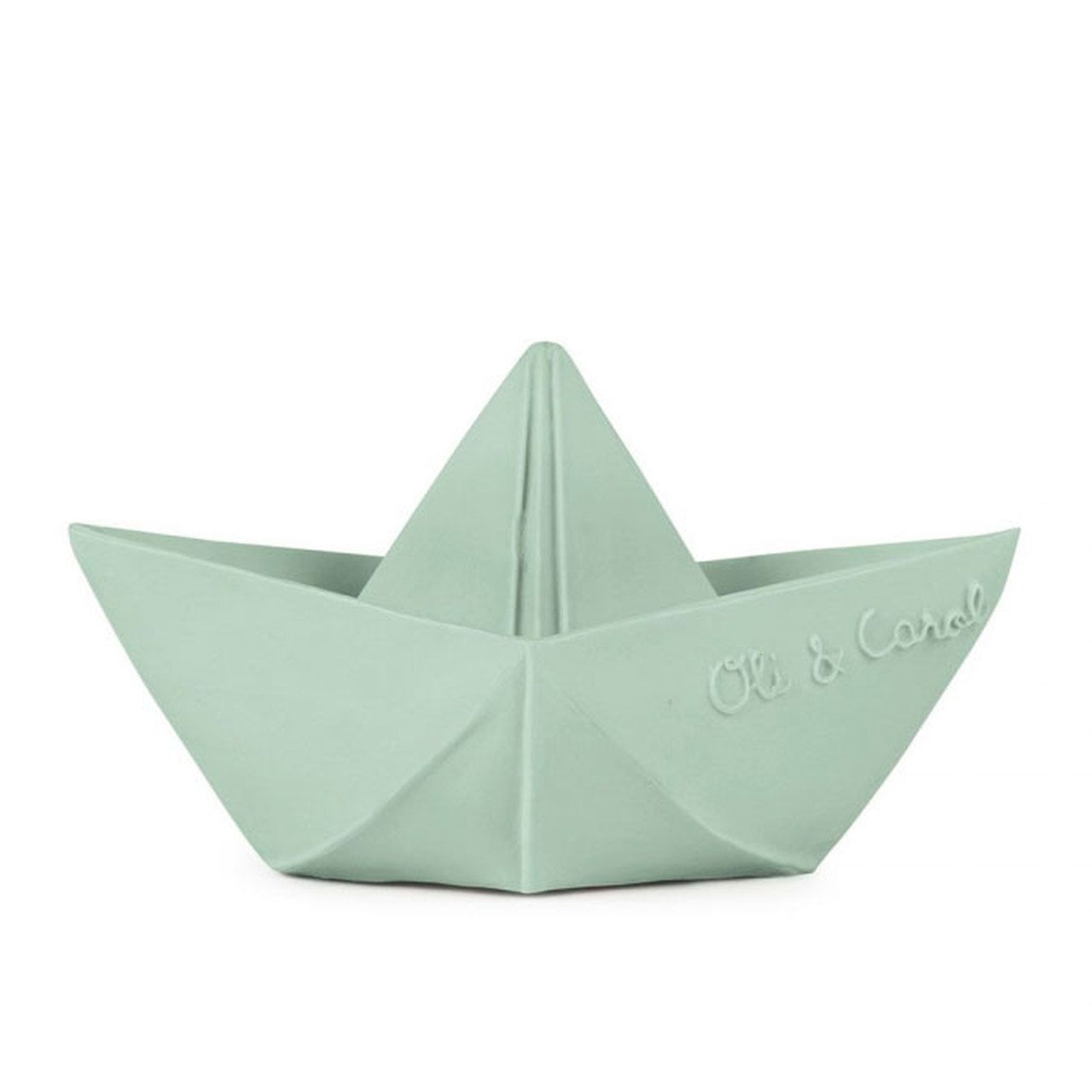 Photo of Origami Boat, Mint