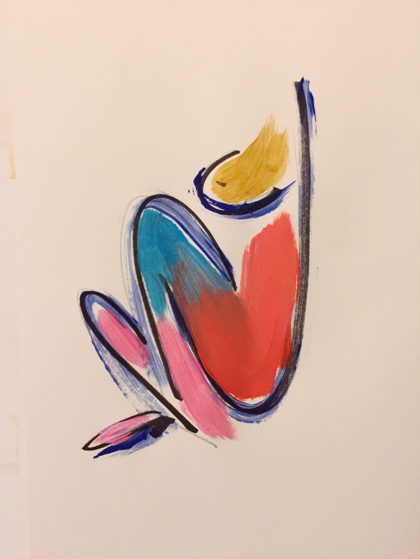 Pin Af Lilie Pa Art Inspiration Illustration Illustrationer Og Plakater Malerier
