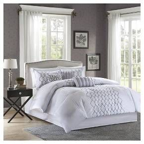 Lydia 7 Piece Comforter Set Target Decoration Ikea