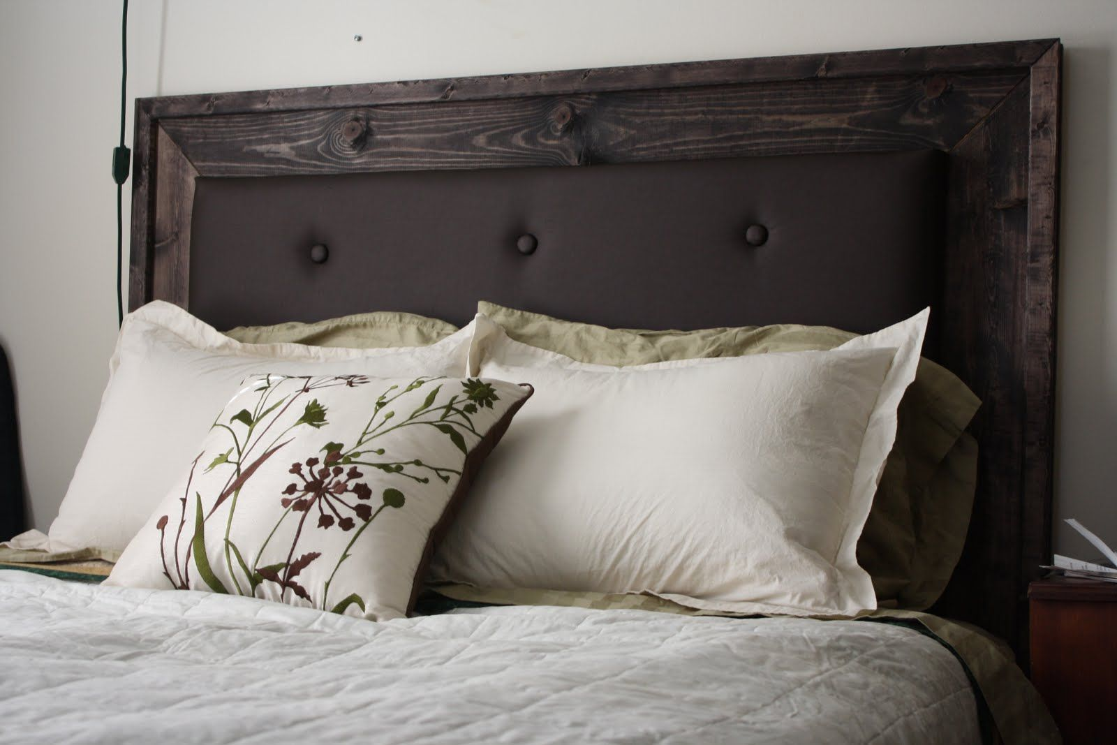 Image Result For Styles Of Upholstered Headboards Bedroom