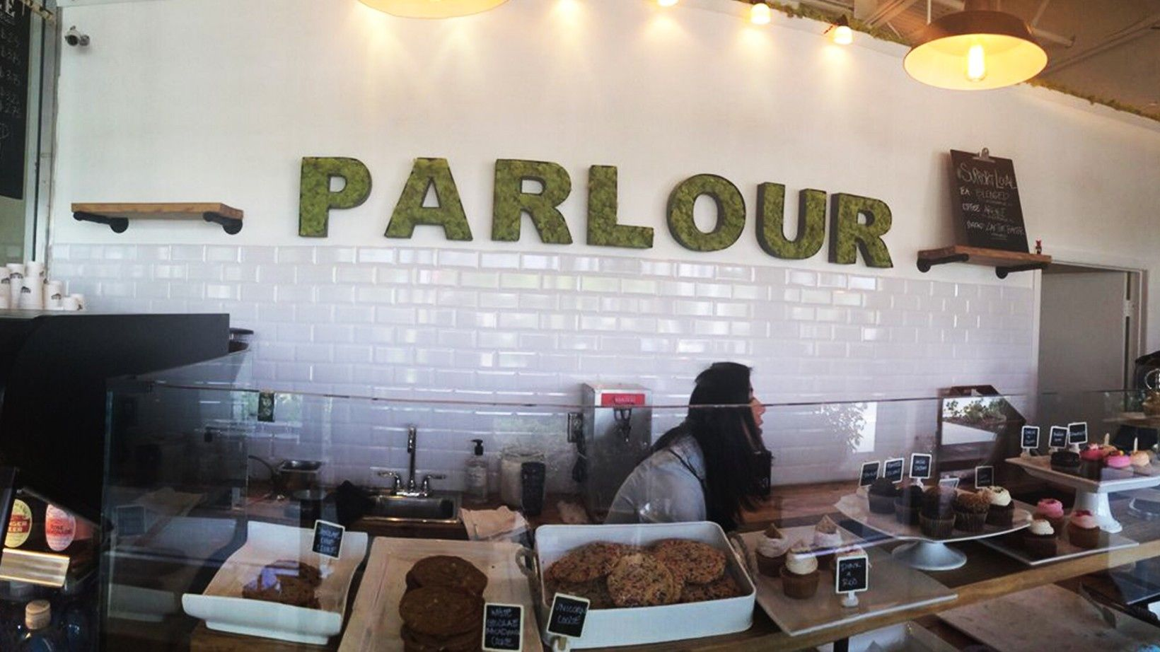 The new Parlour Bakery has managed to bridge the cultural
