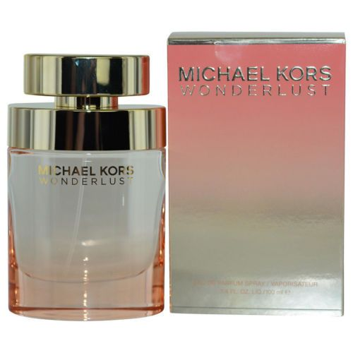 e3b0b62ac7ab Fragrances 180345  Michael Kors Wonderlust Perfume For Women 3.4 Oz Edp  Spray New In Box