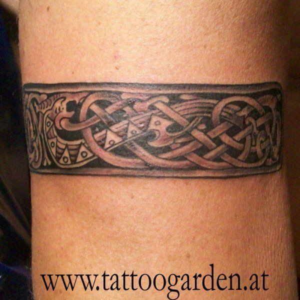 image result for celtic armband tattoos viking tattoos pinterest armband tattoo tattoo. Black Bedroom Furniture Sets. Home Design Ideas