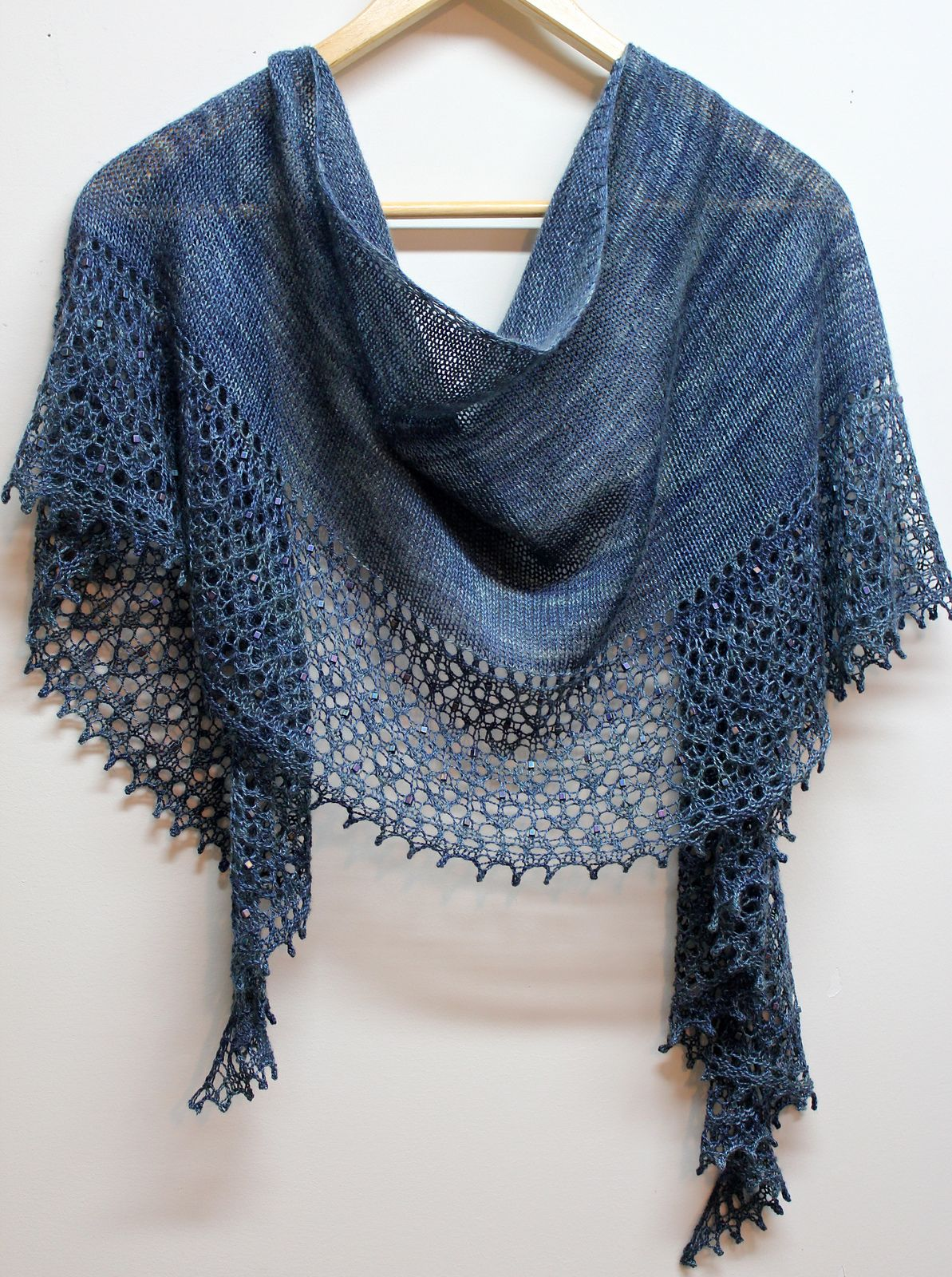 Love In A Mist Pattern By Boo Knits Diy Knitting 3