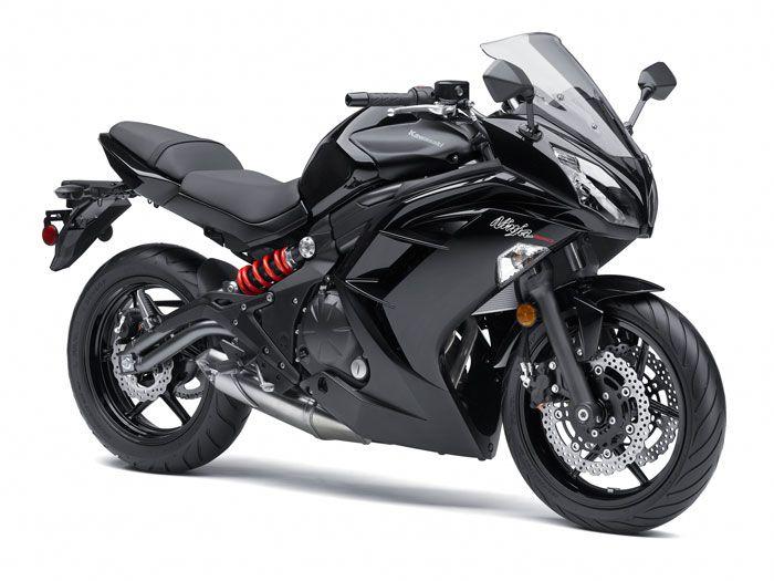 650 Kawasaki Ninja My Dream Motorcycle 7500 Msrp Motorcycle