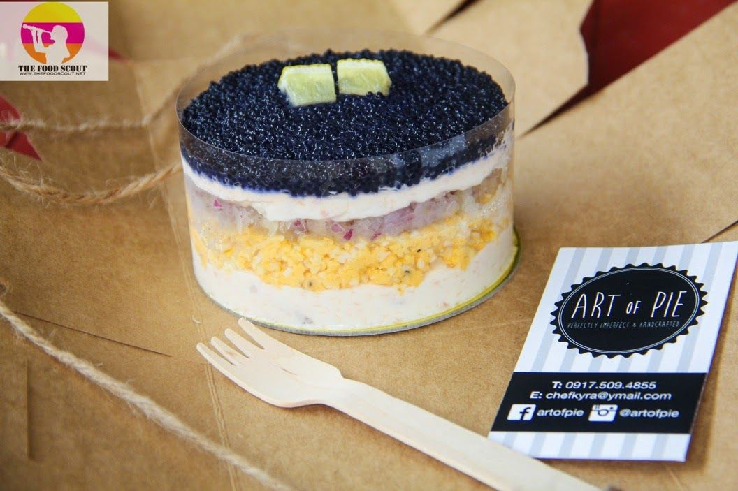 Art of pie perfectly imperfect handcrafted food