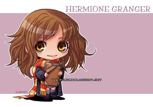 Hermione Granger By Auroreblackcat On Deviantart -9916