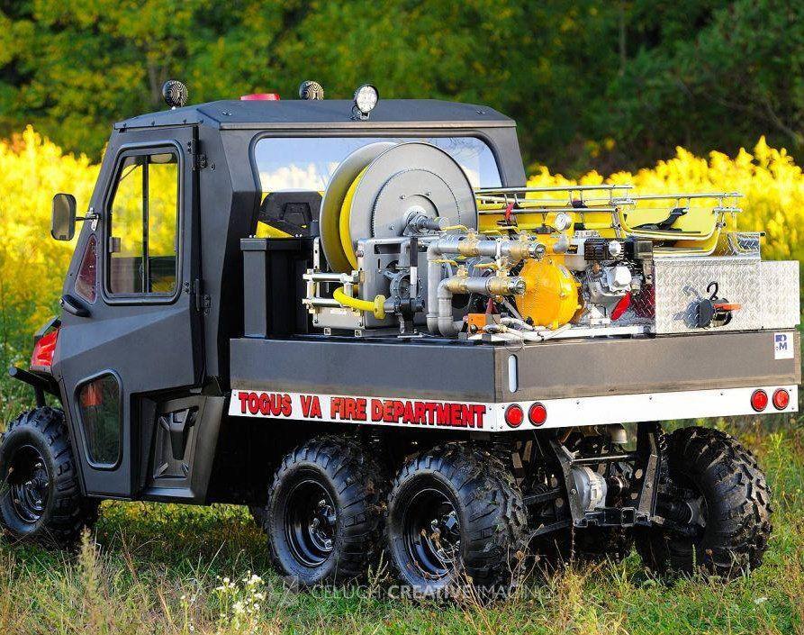 Park Art|My WordPress Blog_Norwesco Pickup Truck Water Tank