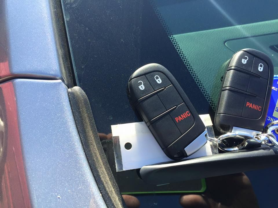 Our Customers Loved Almost Everything About This Brand New 2016 Jeep Grand Cherokee However They Wanted A Remote S Remote Start 2016 Jeep Jeep Grand Cherokee