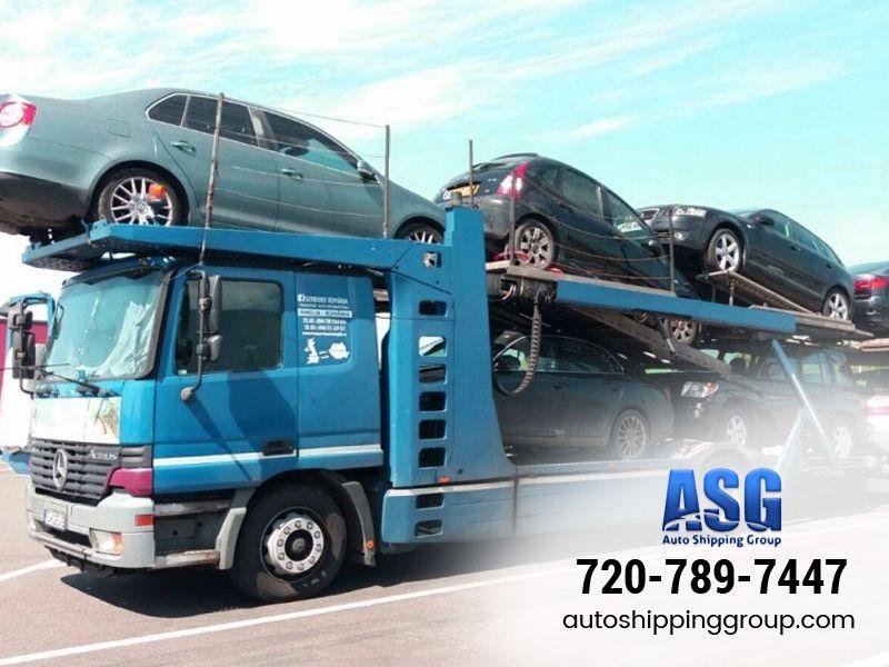 Denver Auto Shipping Auto Ship California Auto