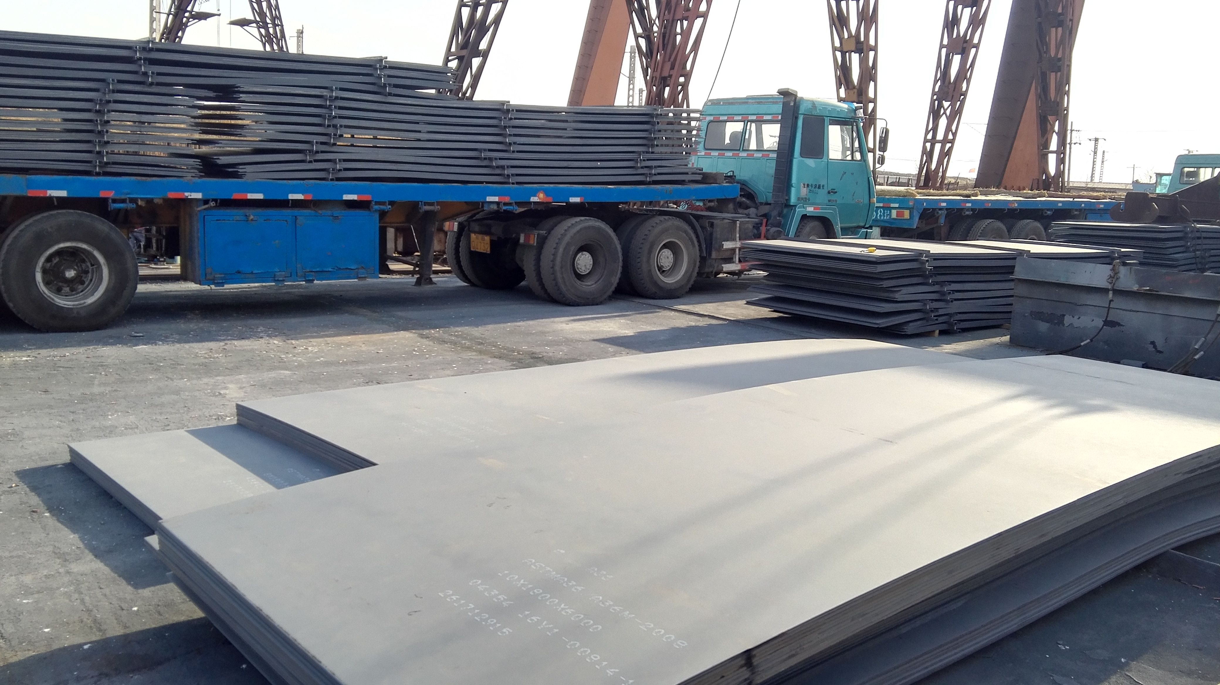 Lr Eh36 Hot Rolled Steel Plate May Leave Scratches On The Surface During Production Which May Be Caused By Mechanical Damage Steel Plate Sliding Tracks Steel