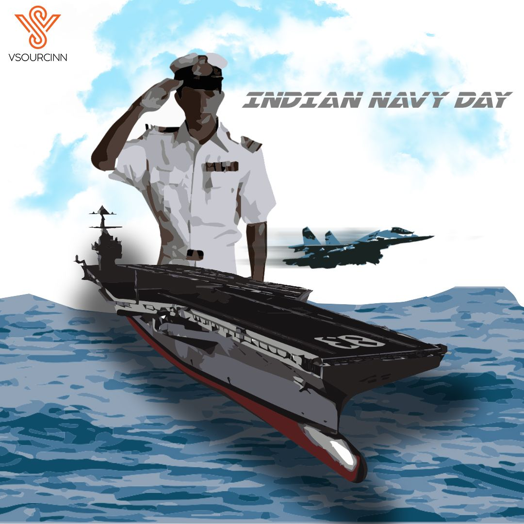 India Is Commemorating The 47th Navy Day Navy Day In India To Is Celebrated With Much Fanfare And Gusto The Ma Navy Day Indian Navy Digital Marketing Company
