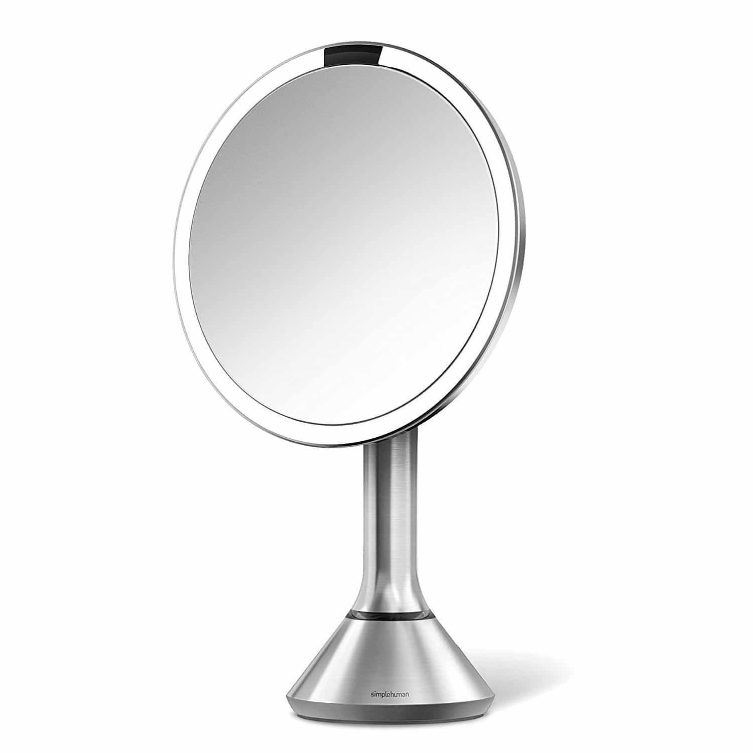 Top 10 Best Lighted Makeup Mirrors In 2020 Most Review Makeup