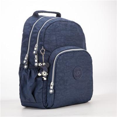 721b2c1c531 TEGAOTE Small Backpack for Teenage Girls Mochila Feminine Backpacks ...