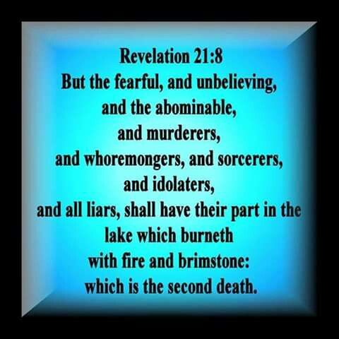 revelation 21 8 eat this book pinterest revelation 21 bible