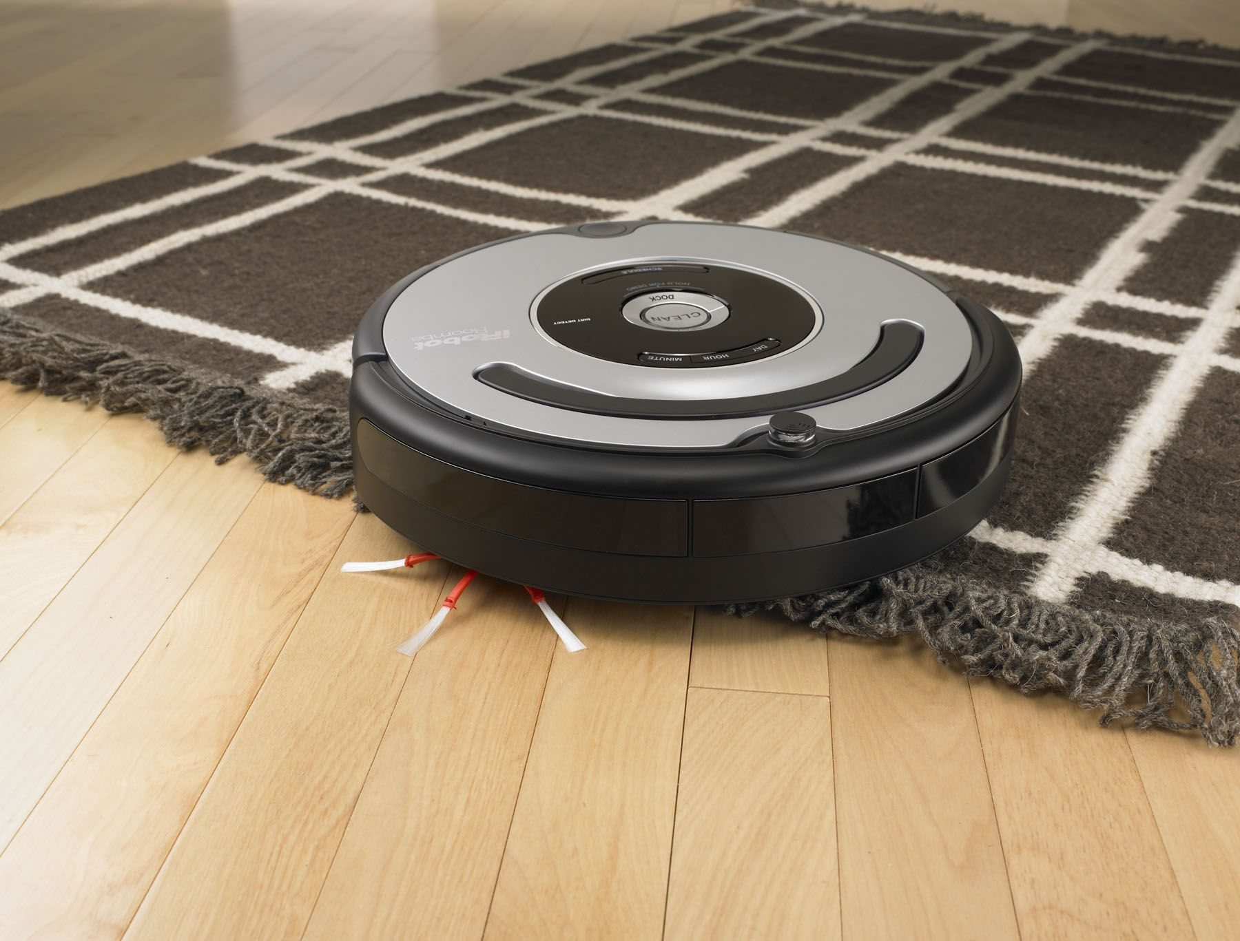 5 Home Automation Devices You Didn T Know Existed Robot Vacuum Cleaner Irobot Roomba Roomba