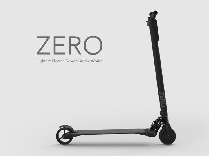 If You Like The ZERO Then You Would Love The ZERO 20