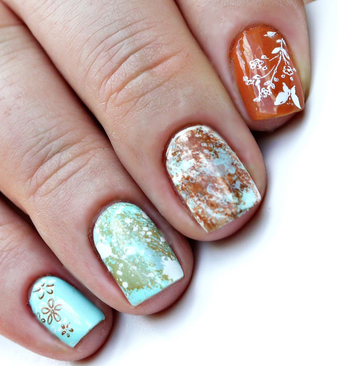 nail art by Fairy Nail Story | Pretty Nails | Pinterest | Instagram ...