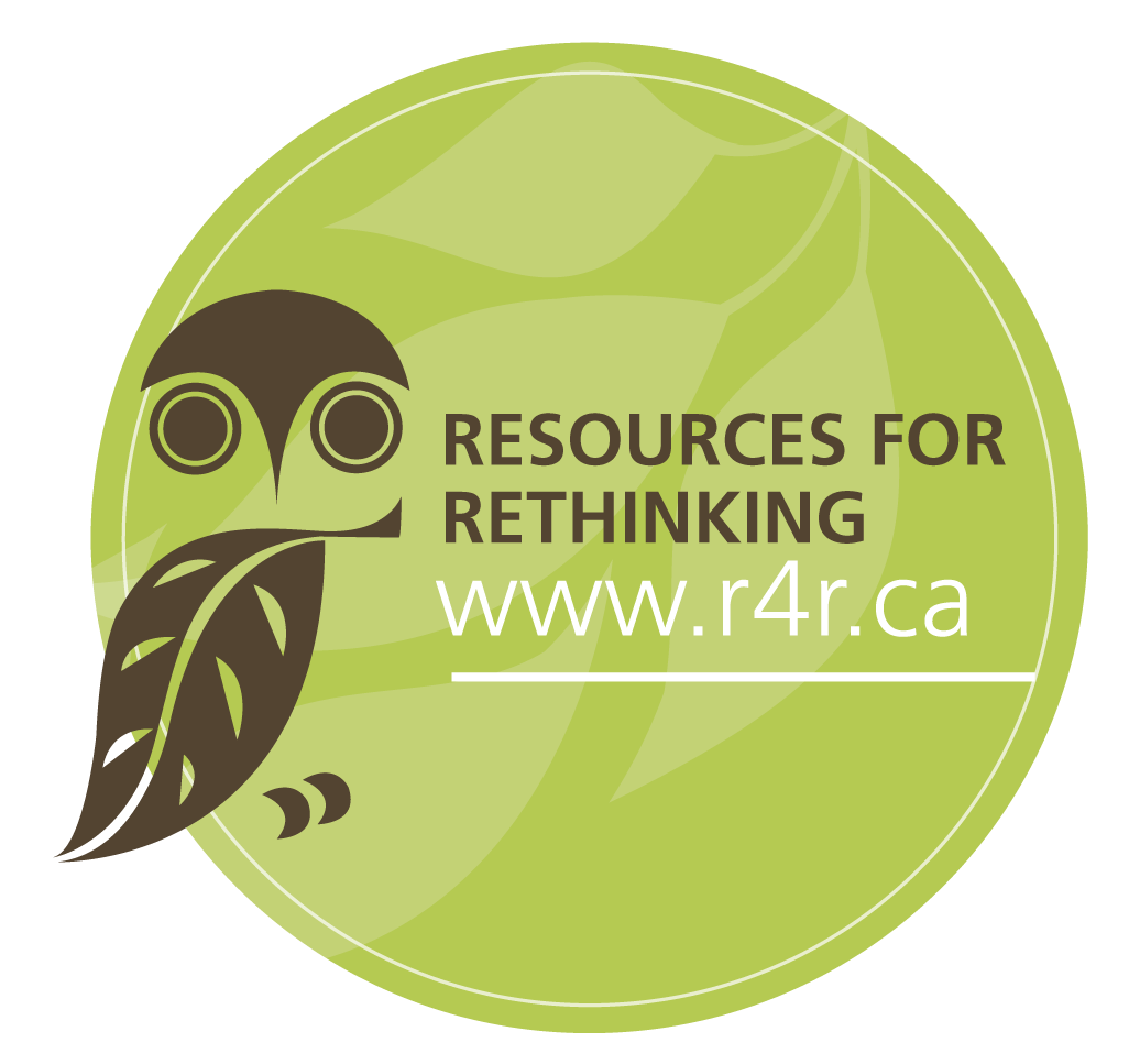 resources for rethinking logo - Google Търсене | Sustainability education, Professional development for teachers, Environmental education