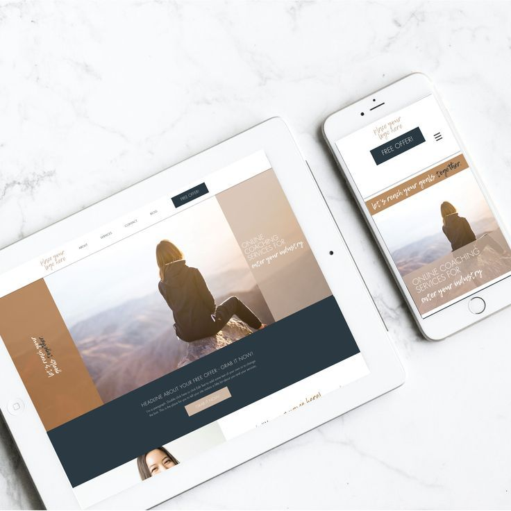 Custom Template For Small Business