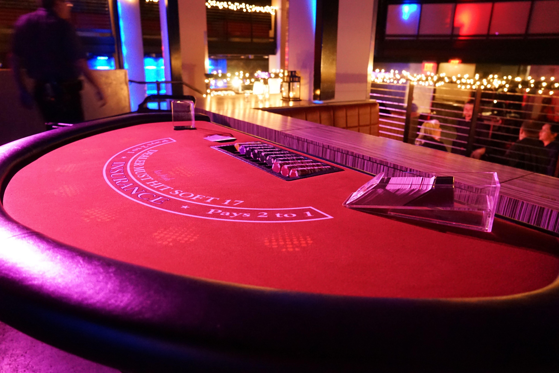 casino underground