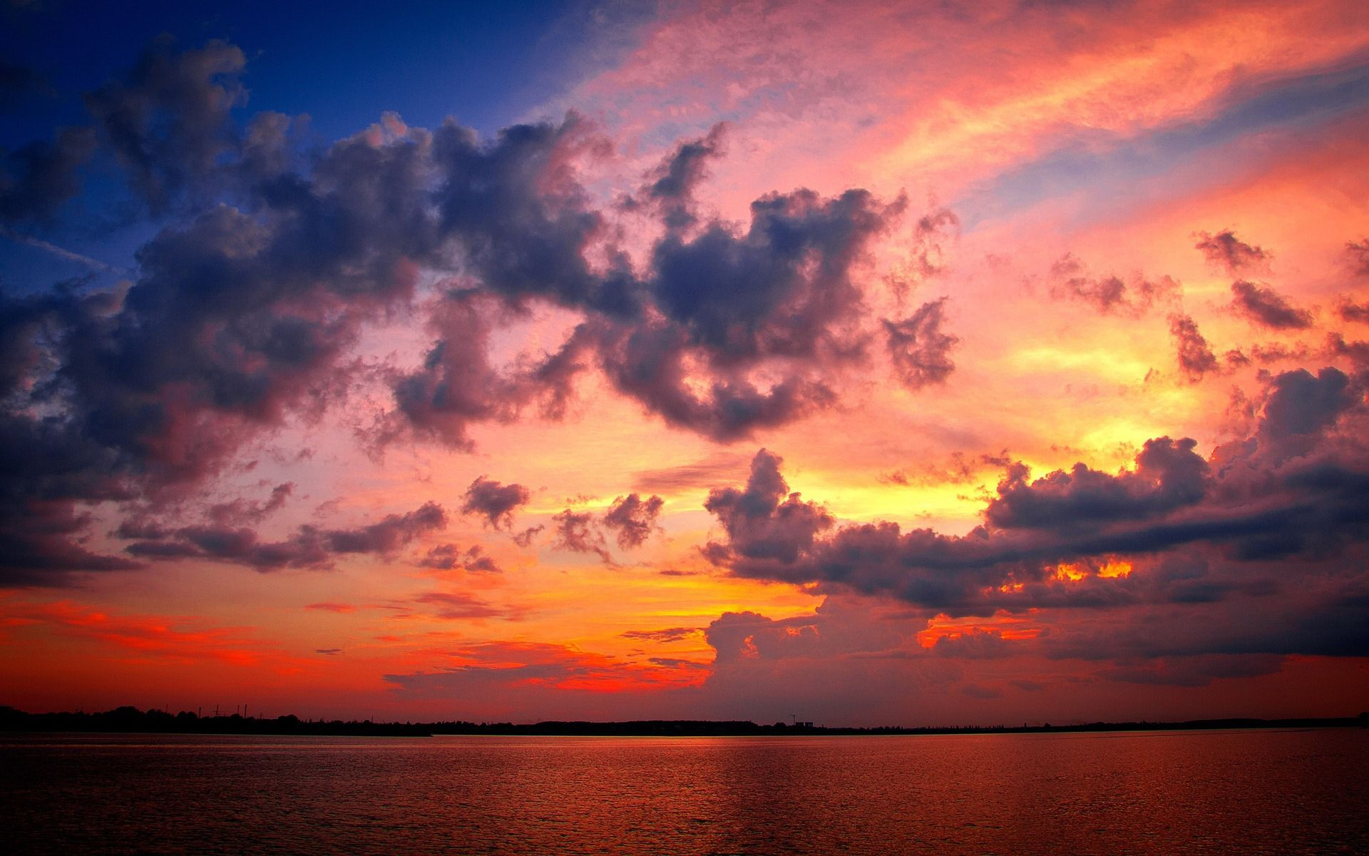 Sky Background Images Hd 1080p Free Download