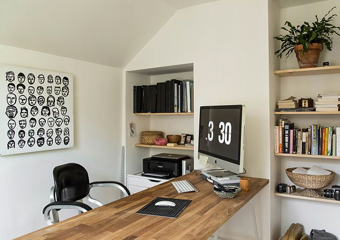 a relaxed bungalow in portland oregon apartment interiors rh pinterest com