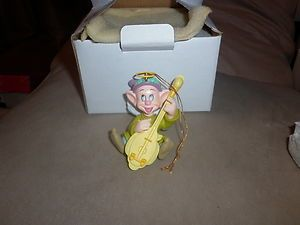 DISNEY GROLIER CHRISTMAS TREE DECORATIONS - DOPEY | eBay ...