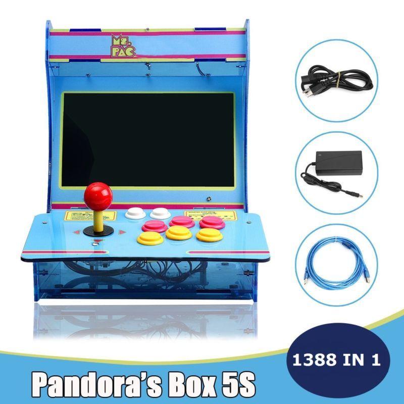 console pandora mini