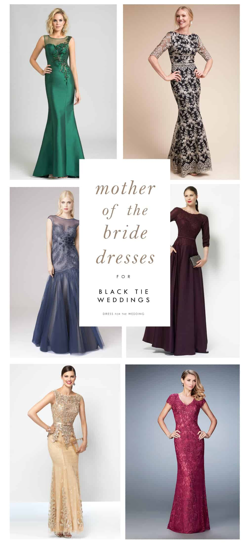 Mother Of The Bride Dresses For Black Tie Weddings Dress For The Wedding Black Tie Dress Wedding Mother Of The Bride Dresses Bride Dress