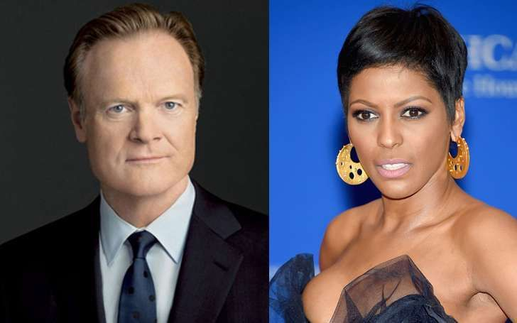 Tamron hall dating in Melbourne