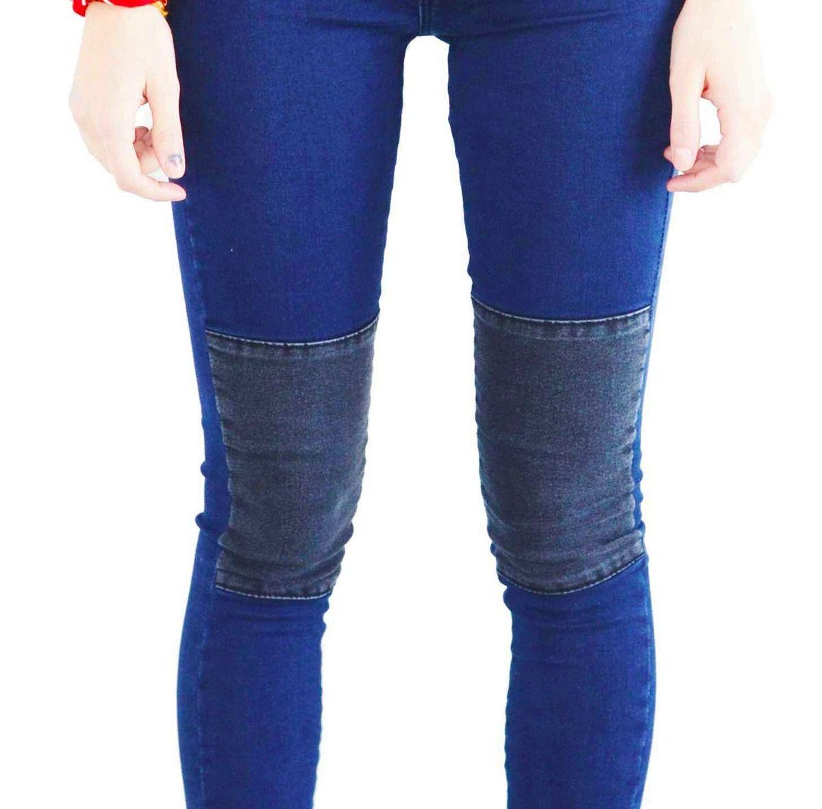 24df4d03f41 Chelsea Market Jean Mujer Chupin Pantalon Jeans Elastizado -   749 ...