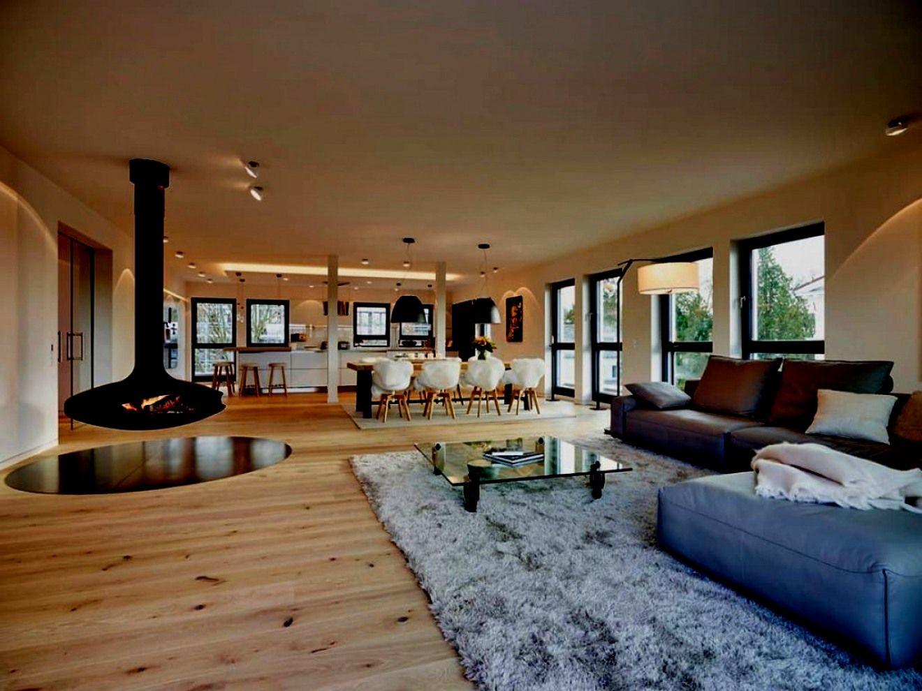 Wohnideen Wohnzimmer Modern