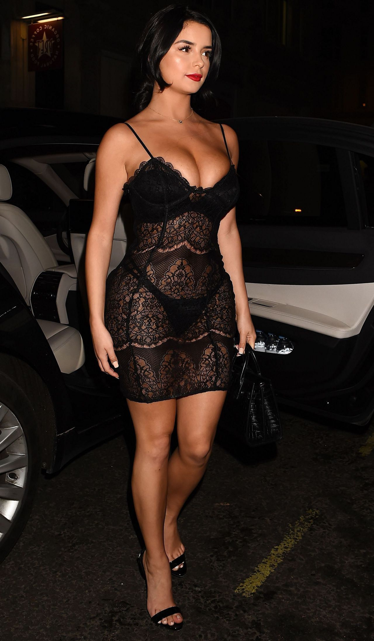 The Best Demi Rose Mawby Style No 58 | CelebS | Demi rose ...