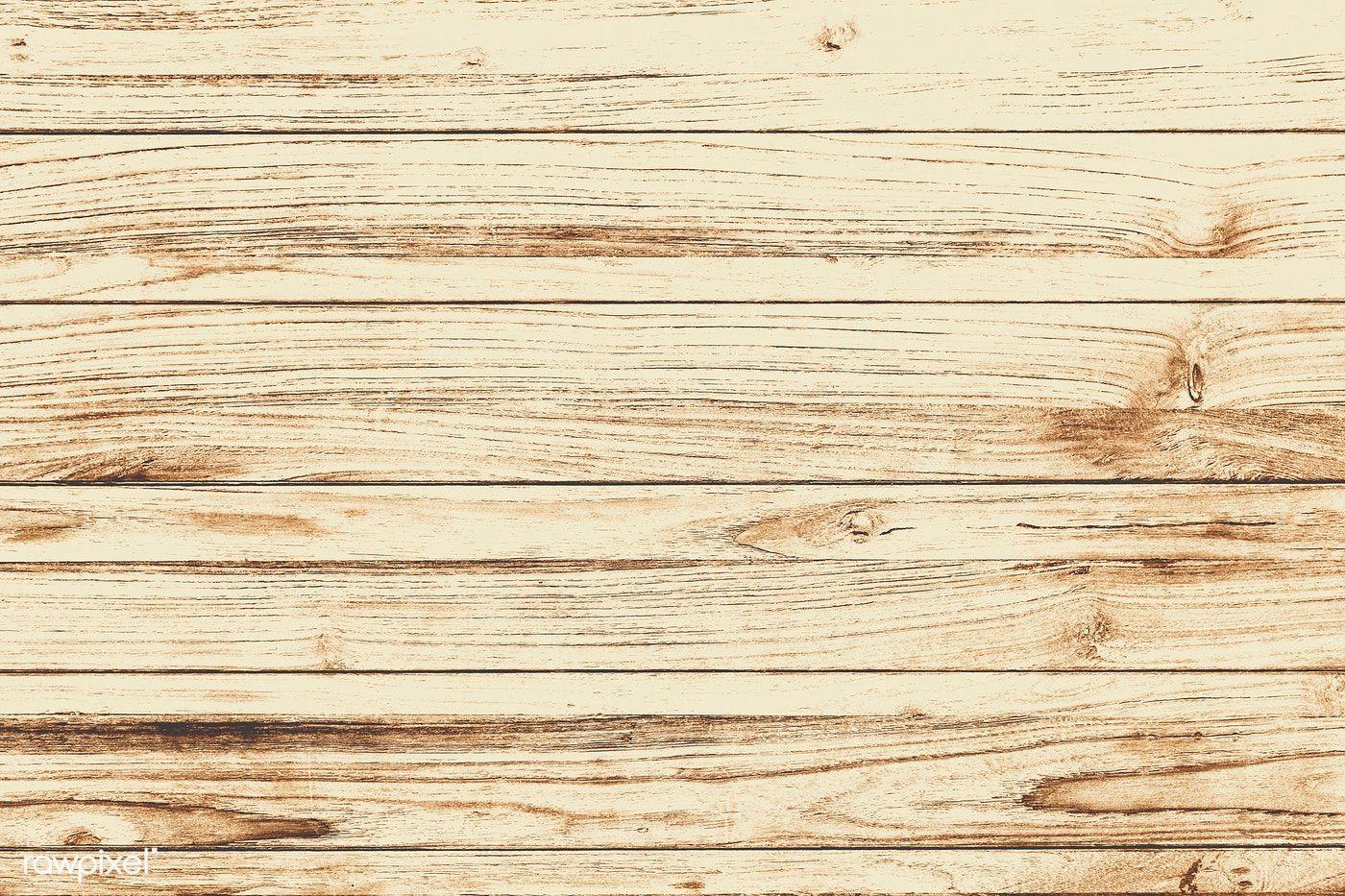 Vintage Wooden Plank Textured Background Free Image By Rawpixel Com Textured Background Wooden Planks Wood Texture Background