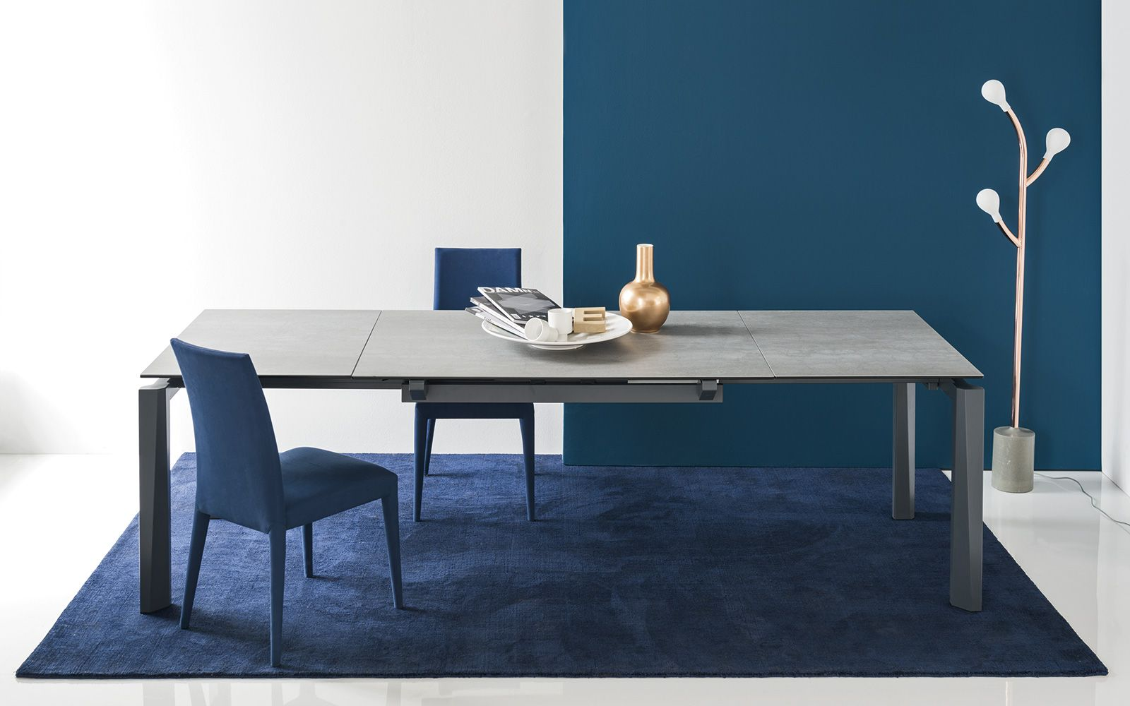 Tavolo e sedie Calligaris | Tavoli da Pranzo | Table, Dining Table e ...