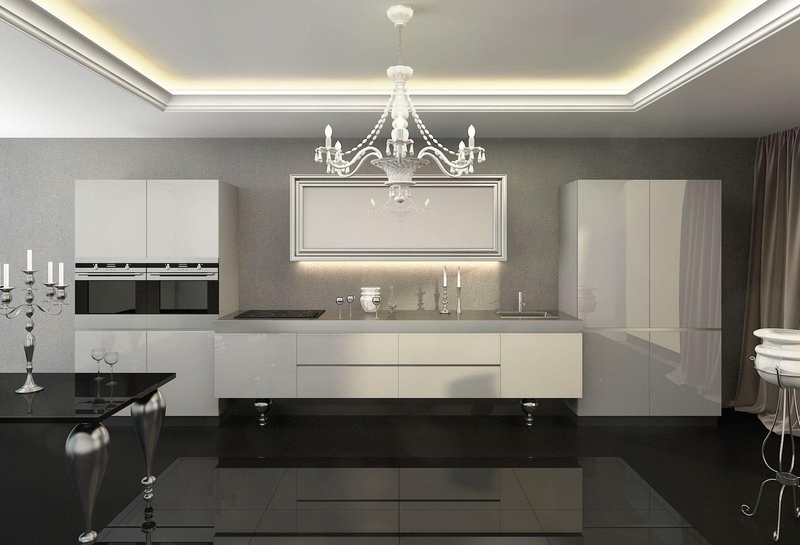 Atractivo Modular Precio Muebles De Cocina En Bangalore Galería ...