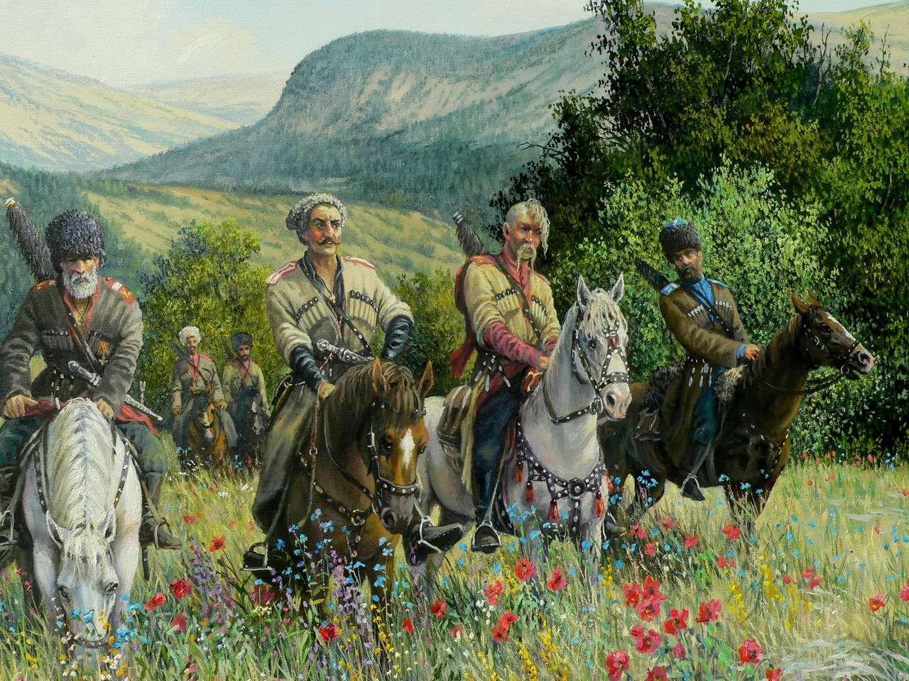Картинки про казаки