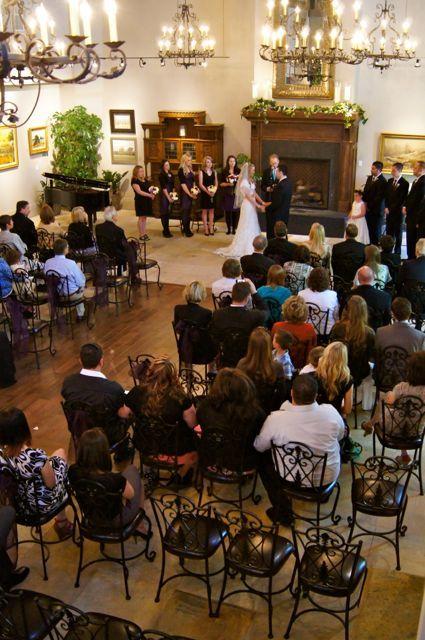 Ivy House Weddings Salt Lake City Utah Venue
