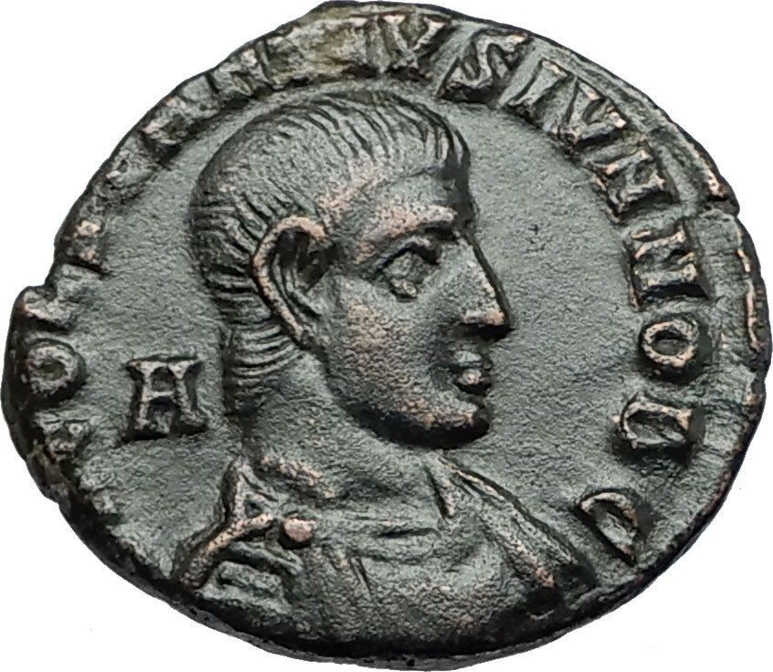 römischer kaiser mit 5 buchstaben