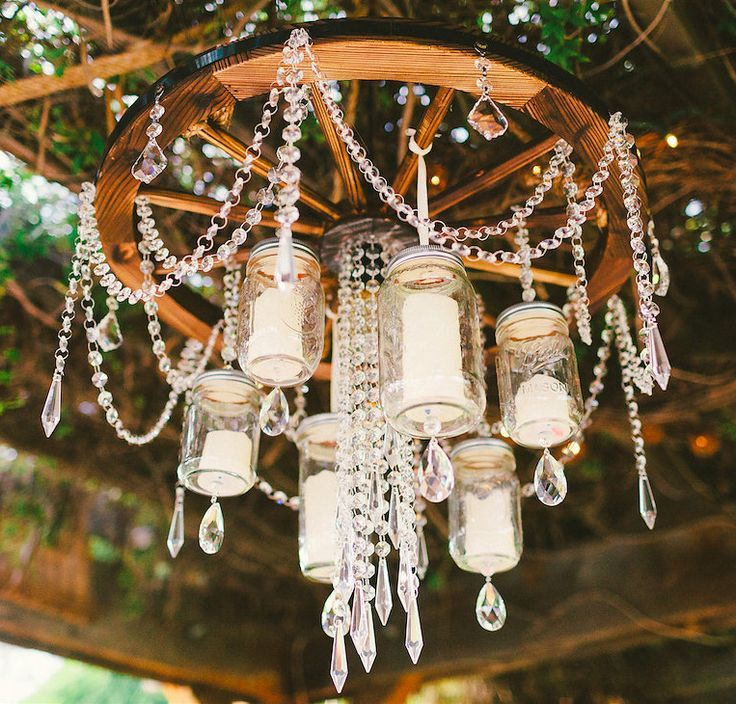 Laid Back Country Wedding