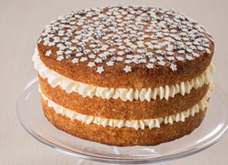 Ricetta Pan Di Spagna Pane Degli Angeli.Ricetta Sponge Cake Paneangeli Ricetta Ricette Pan Di Spagna Idee Alimentari