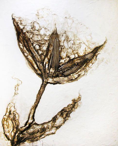 """Alice Hammell- """"Cotton"""""""