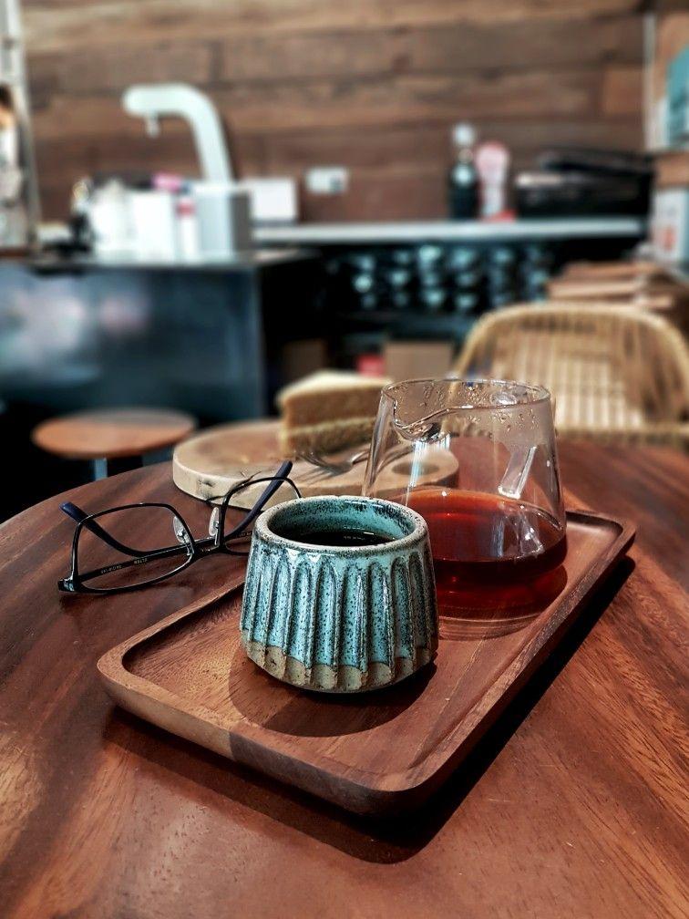 """Kii Ab Manual Brew"", Crematology, Jakarta"