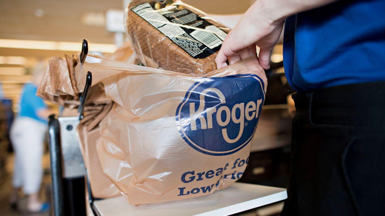 Kroger supermarket defends its gender neutral bathrooms