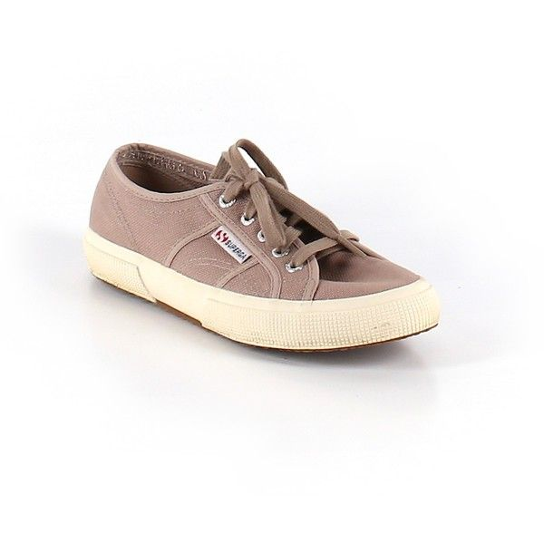 Pre-owned - Trainers Superga GE6rqjfeXG