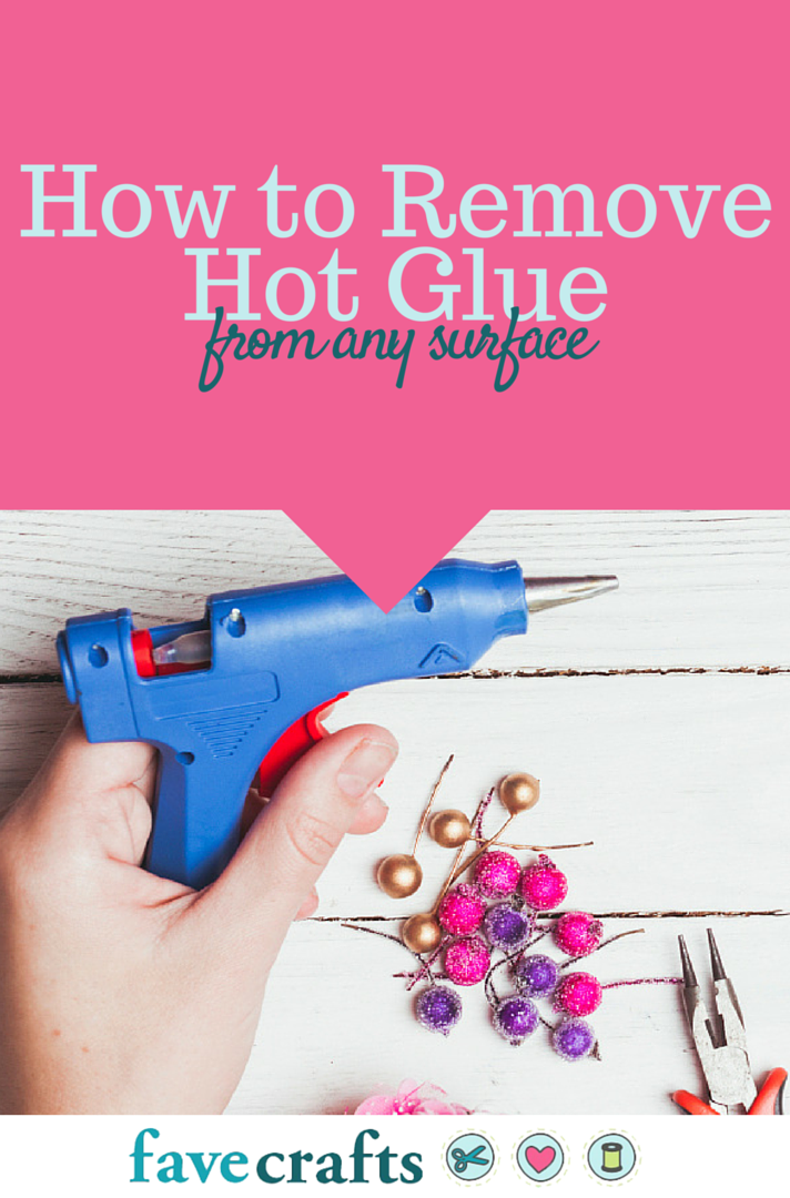 bbeff5adcb8fc1a06f445c61301bee0a - How To Get Dried Hot Glue Out Of Fabric